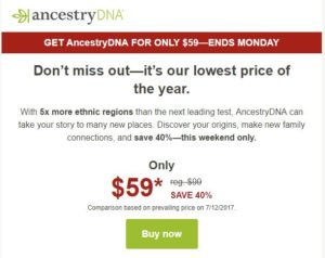 Cost savings genealogyatheart there is no coupon code as i blogged about on sunday want to purchase click buy now look at the top of the page and reclick buy now fandeluxe Choice Image